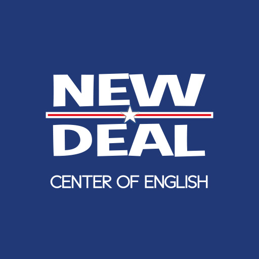 New Deal | Center of English
