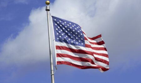 Social Club: Flag Day